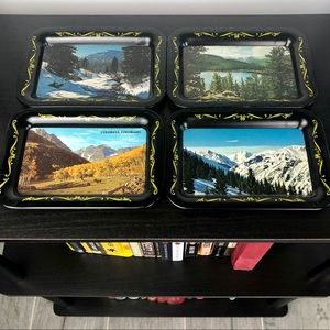 The Colorado Trays